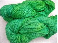 Dyed Acrylic Wool Blended Yarn