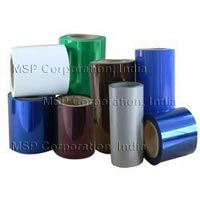 PVDC Coated PVC Films