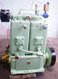 Hydraulic Pumps - Wholesale Suppliers,  Gujarat - M. Harakhji and Sons