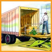 Truck Loading Systems