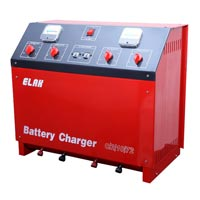 Multi-Battery Chargers