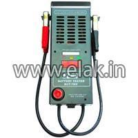 Battery Tester- Bct- 7 Mx