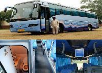 Volvo Coach Service