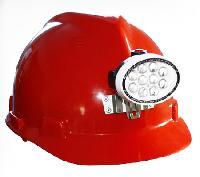 Led Lamp Helmet