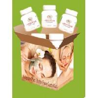 Arogyam Pure Herbs Face Care Kit