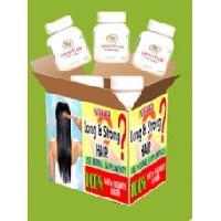Arogyam Pure Herbs Hair Care Kit