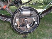 Hydraulic Brakes