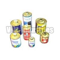 Tin Containers - Manufacturer and Wholesale Suppliers,  Delhi - V. M. Industries