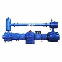 Water Cooled Air, Gas Compressor