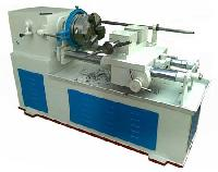 Pillar Type pIPE Thread Cutting machine  12mm to 65 mm