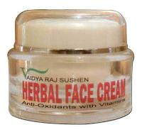 Herbal Face Cream