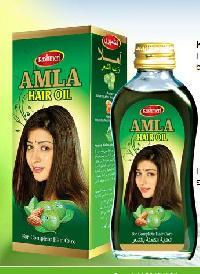 Kashmere Amla