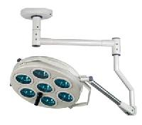 Ceiling Surgical Operation Light 7 Reflectors