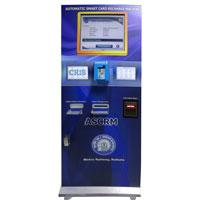 Automatic Recharge Machine