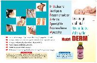 Pain Relief Oil - Manufacturer, Exporters and Wholesale Suppliers,  West Bengal - Nutri Remedy Pvt Ltd