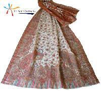 Kani Pashmina Shawls: 3981