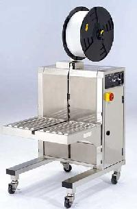 Semi Automatic Strapping Machine  Sasm-02