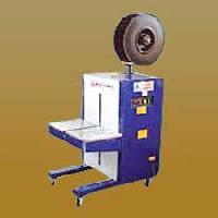 Semi Automatic Strapping Machine  Sasm-03