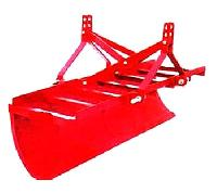 Heavy Duty Land Leveller 02