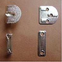 Pin Hooks