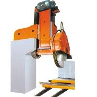 Stone Cutting Machine