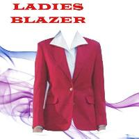 Ladies Blazer
