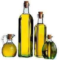 Pure Vegetable Oil