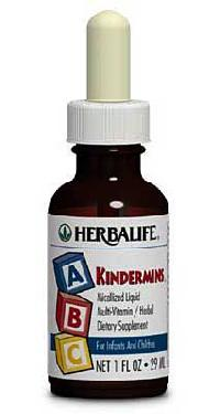 Children Health Supplements