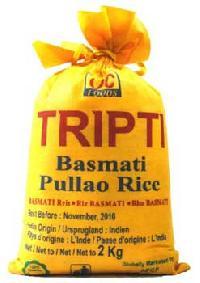 Basmati Pullao Rice