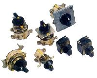 Rotary Switches RTS - 008