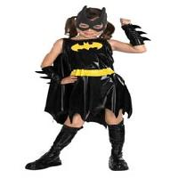 Superhero Costume Rental