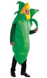 Vegetable Costume Rental