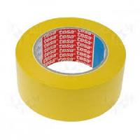 Floor Marking Tape-yellow-4169