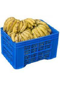 Plastic Crates-Banana