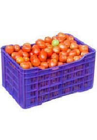 Plastic Crates-Tamatar