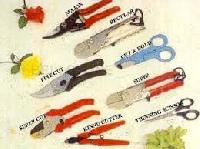 horticulture hand tools