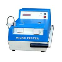 Milk Testing Equipment