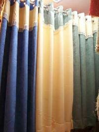 Velvet Curtains