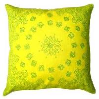 Cotton Cushion Cover - 03