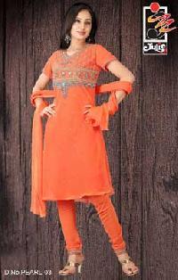 Designer Salwar Suits D.no. Pearl-03