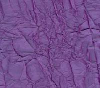 Crushed Silk Fabrics