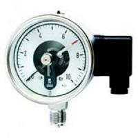 Dial Type Pressure Switch