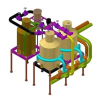 2d And 3d Cad Drafting Services
