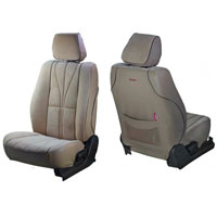 Europa Rider Car Seat Covers