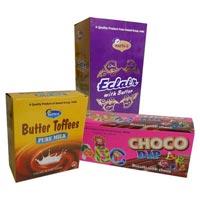 Chocolate Box Printing Service