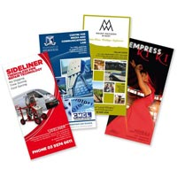 Flyer Printing Service