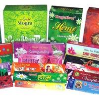 Incense Carton Printing Services