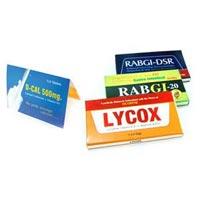 Pharma Catchcover Printing Service