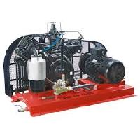 high pressure reciprocating air compressors