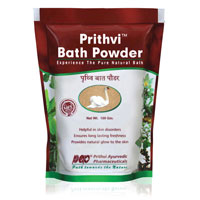 Bath Powder